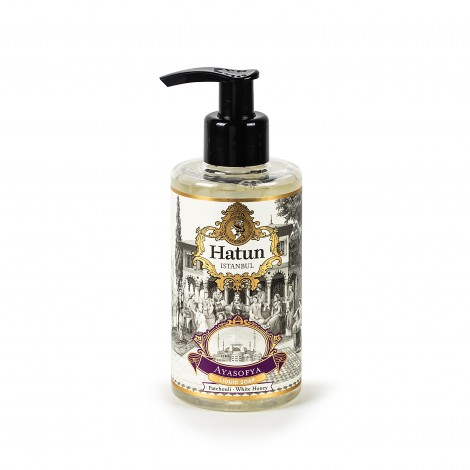 Ayasofya Liquid Soap