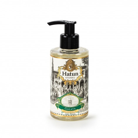 Galata Liquid Soap