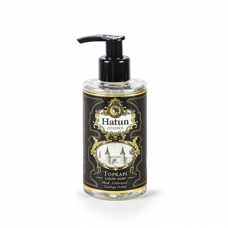Topkapı Liquid Soap