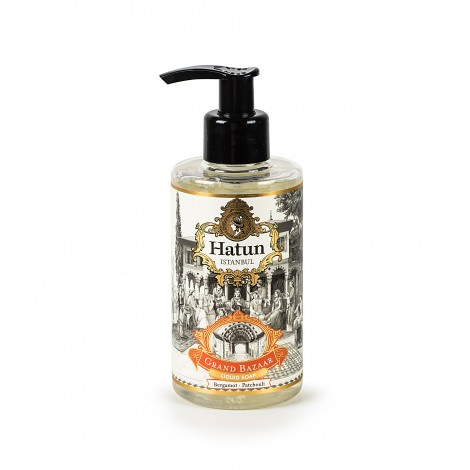 Grand Bazaar Liquid Soap