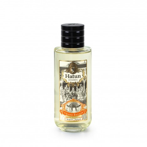 Grand Bazaar Eau de Cologne 200ml