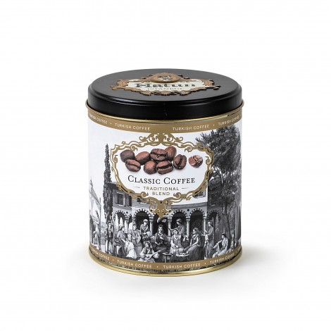 Classic Turkish Coffee (Traditional Blend) 150 gr