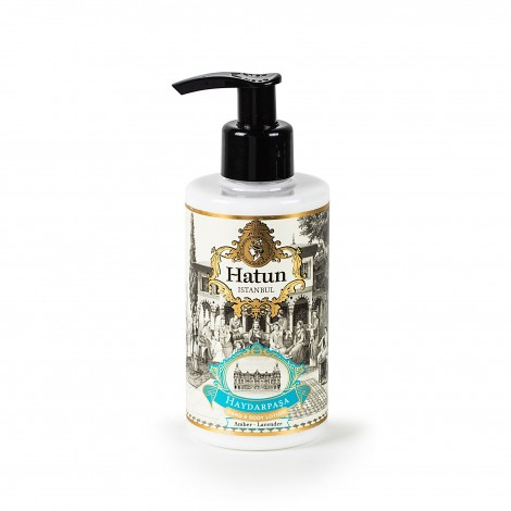 Haydarpaşa Hand & Body Lotion