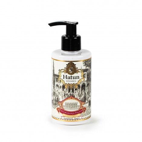 Dolmabahçe Hand & Body Lotion