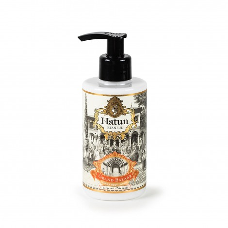 Grand Bazaar Hand & Body Lotion
