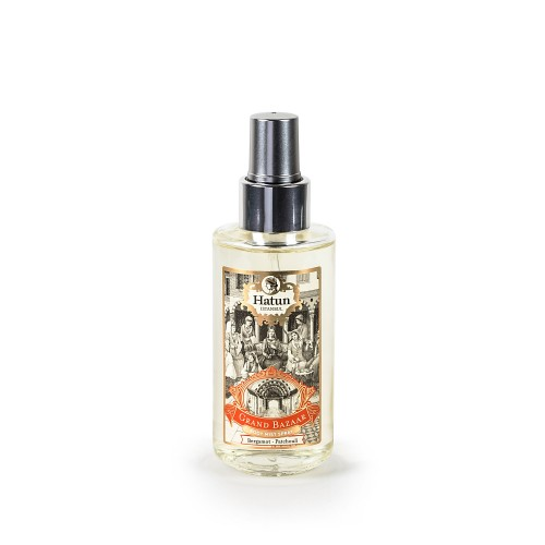 Grand Bazaar Body Mist 125 ml