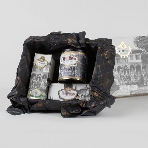 Hatun İstanbul Gift Set 4
