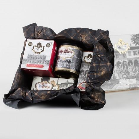 Hatun İstanbul Gift Set 3