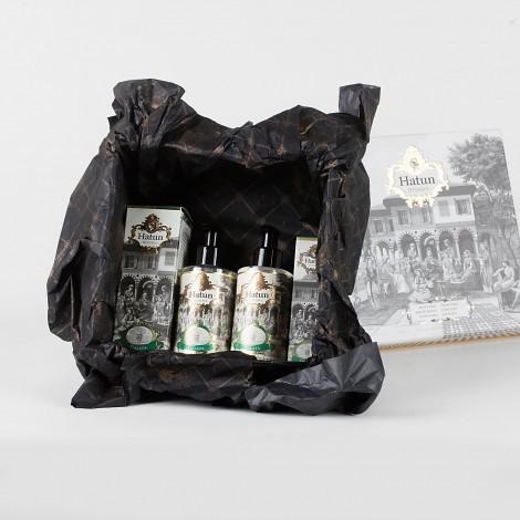 Hatun İstanbul Gift Set 5